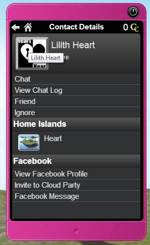 Heart CP